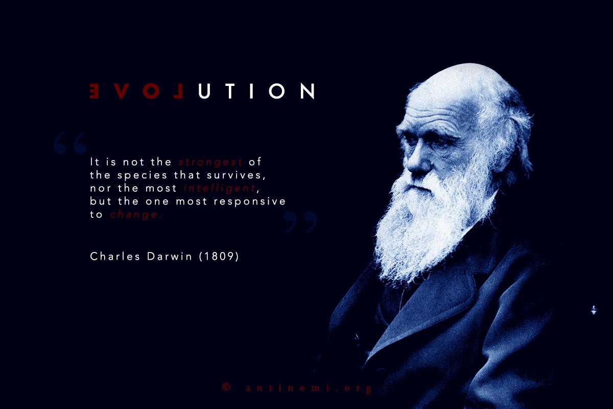 Darwin Charles