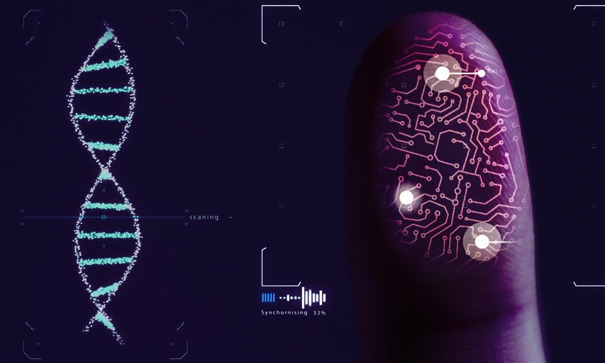 identitas DNA