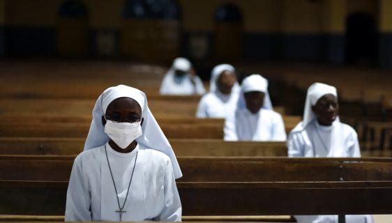 pandemi agama