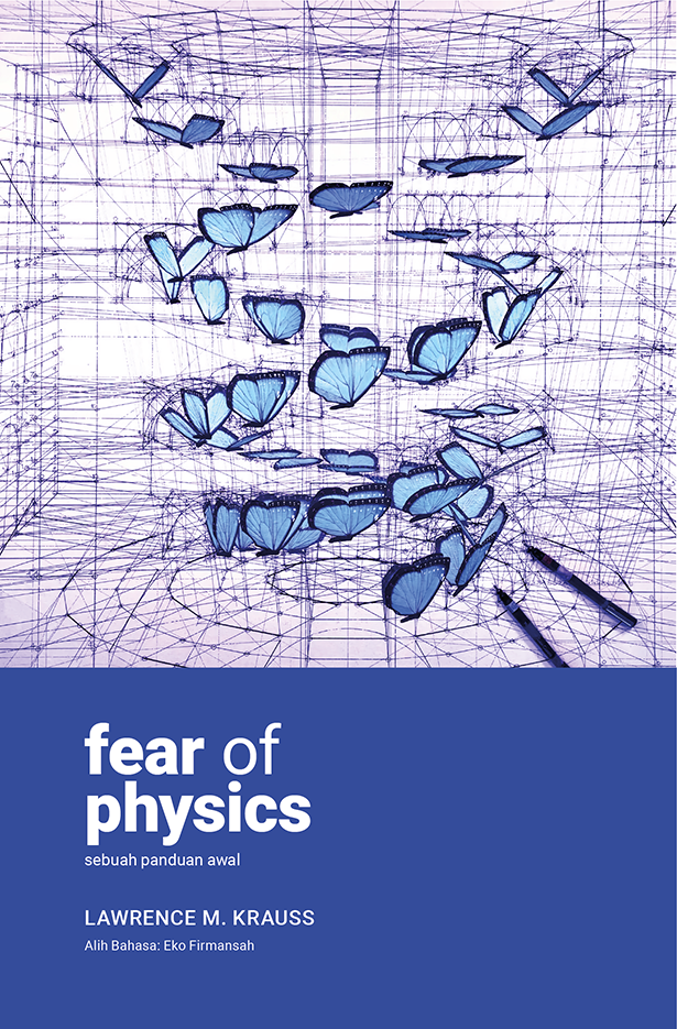 Fear of Physics_Antinomi
