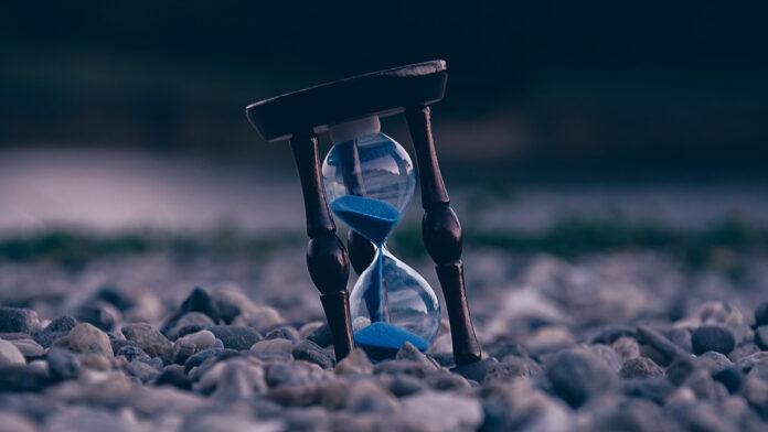 rekonstruksi waktu